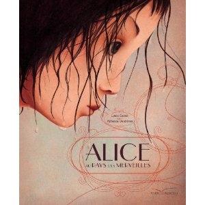 Alice in Wonderland : album et BD. - Page 3 21223210