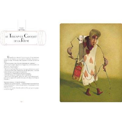 Alice in Wonderland : album et BD. - Page 3 41bj1m10