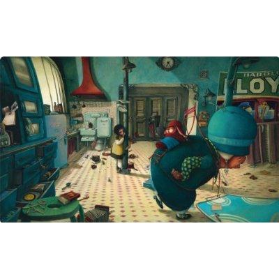 Alice in Wonderland : album et BD. - Page 3 519bob10