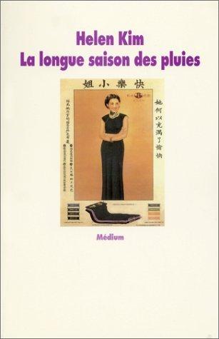 La longue saison des pluies, Helen Kim La-lon10