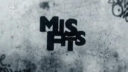 Misfits : des ados rebelles particuliers Pilote11