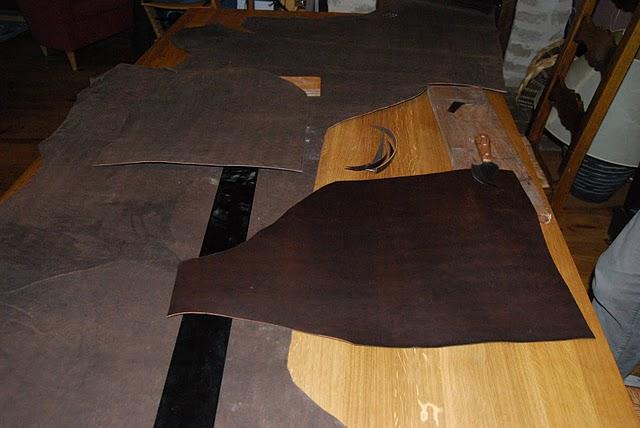 fabrication de sacoches de randonnée 472110