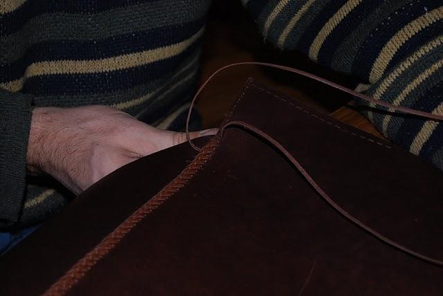 fabrication de sacoches de randonnée Hiver_14