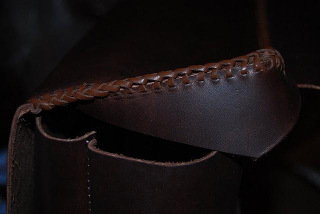 fabrication de sacoches de randonnée Hiver_16