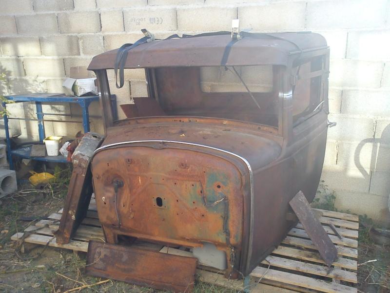 projet ratrods ford a Dsc00214