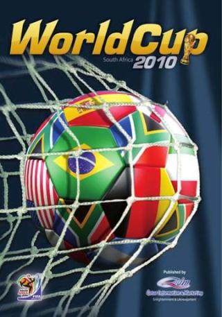 Soccer Worldcup magazine 28bzmg10