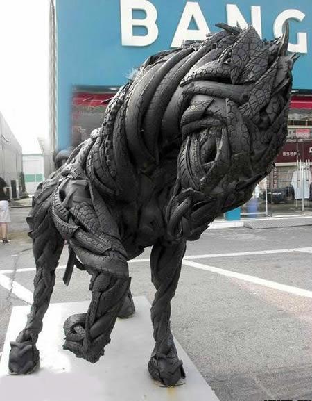 من عجائب إبداعات الفنانين (بالصور) !!!! A0910