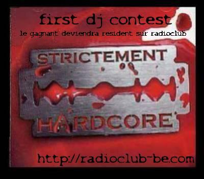dj contest hardcore @ radioclub Dj_con10