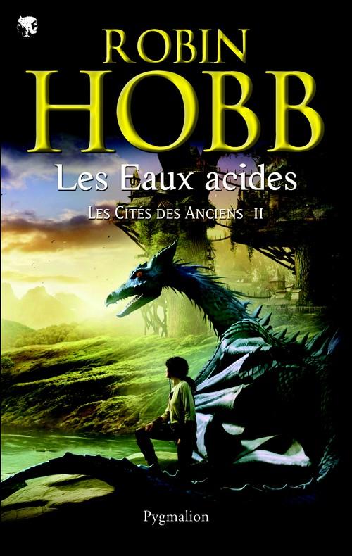 Robin HOBB [pseudonyme] (Etats-Unis) - Page 5 Hobb2011