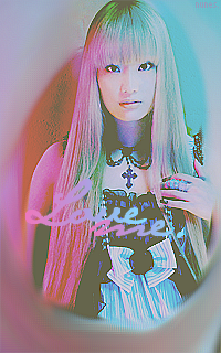 Nunes. aka G-market aka Moka-unnie gallery ♥ Chika10