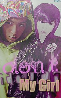 Nunes. aka G-market aka Moka-unnie gallery ♥ Dont_t10