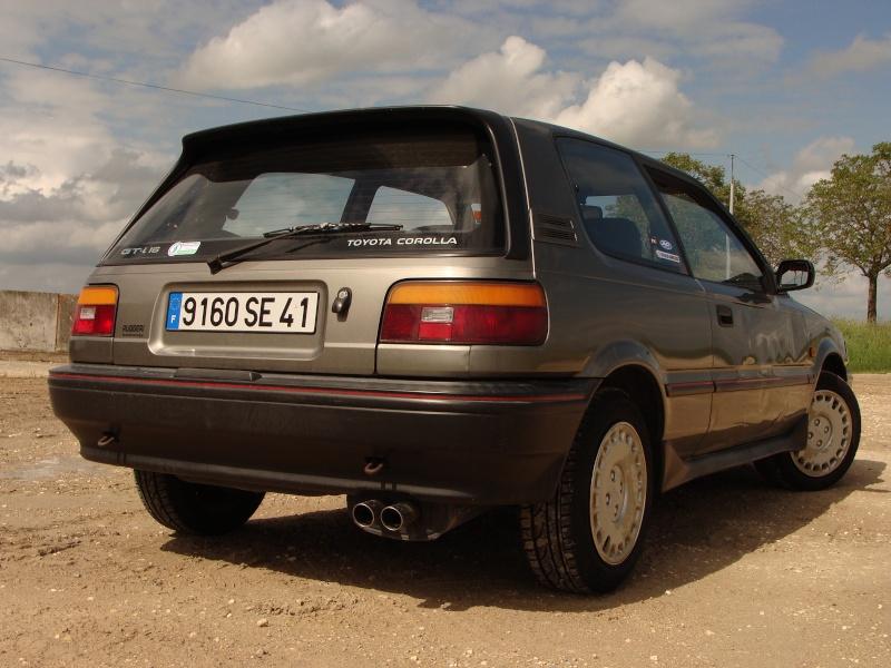 Corolla AE92 GT-i 20 Dsc06511