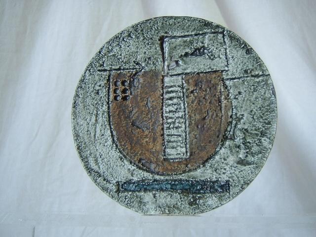 Troika Pottery 01814