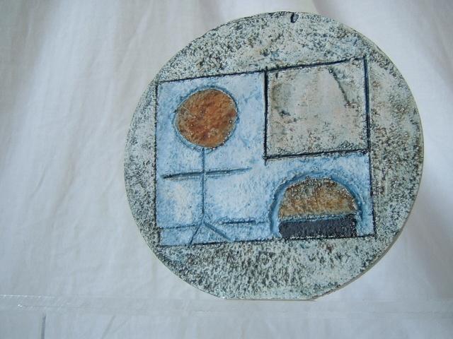 Troika Pottery 02515