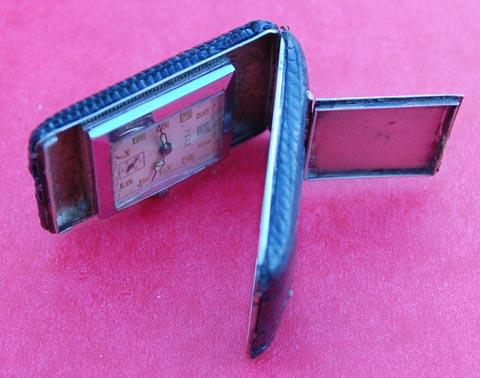 FIAT rectangulaire de poche à volet -renseignements- Fiat110