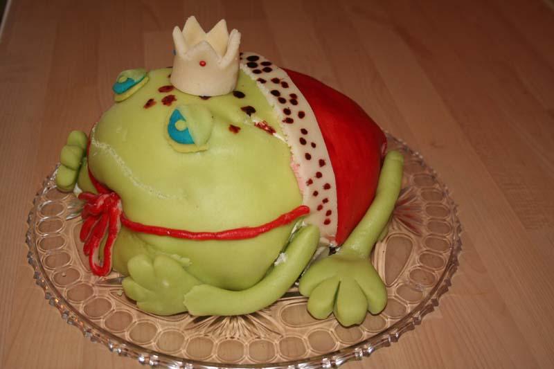 grenouille Crapau11