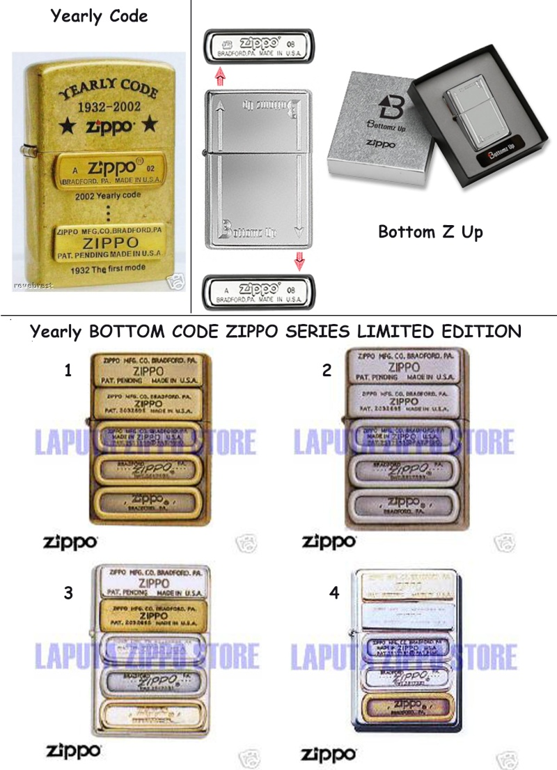 le Zippo Bottom up Recher10