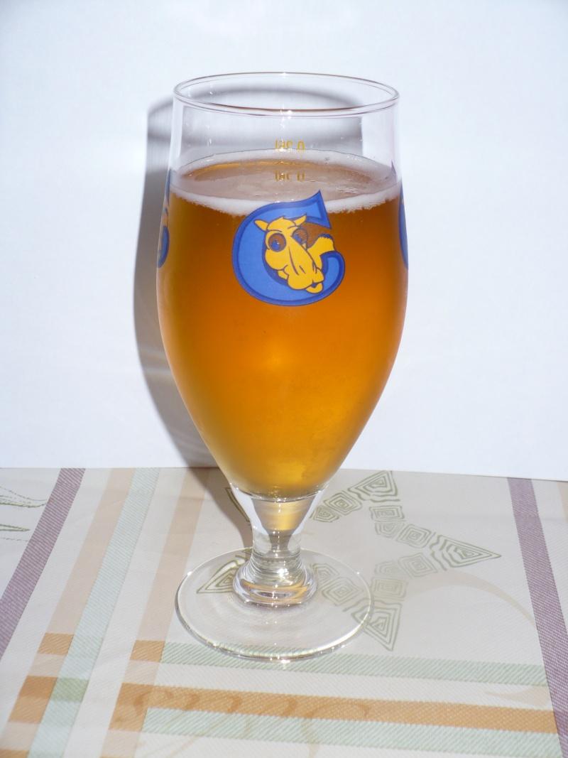 verres à bière camel 00522