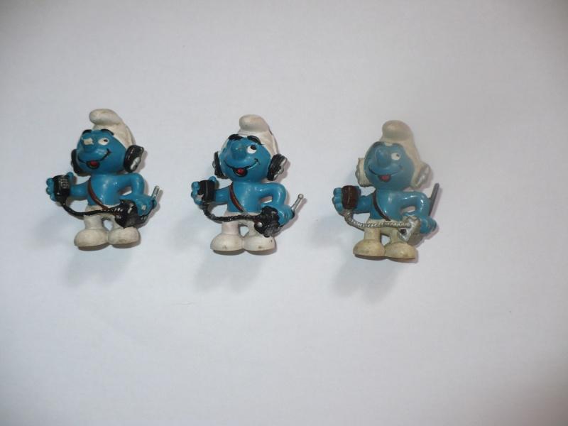 les variantes schtroumpfs 02110