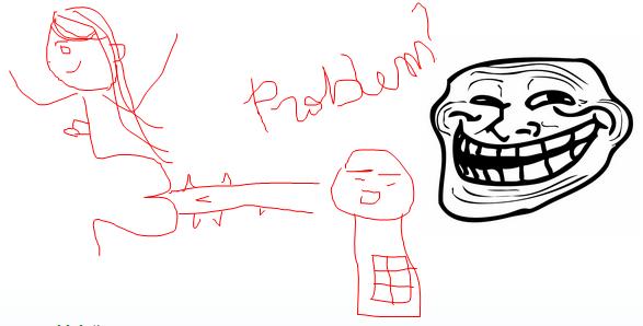 La boîte à fail /o Proble11