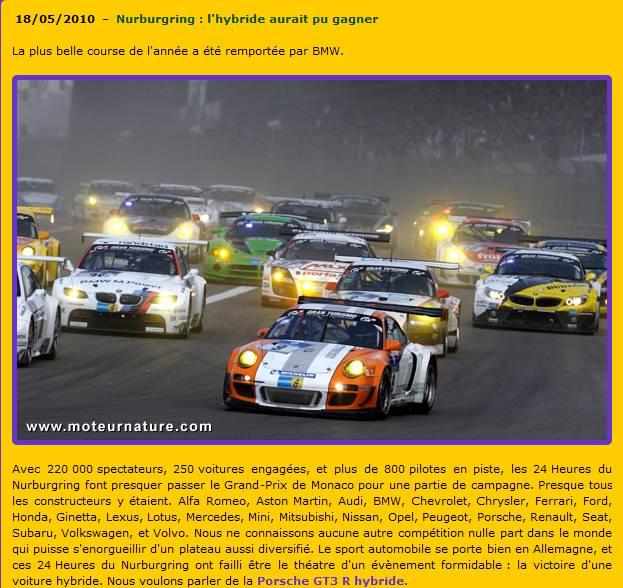 Les 24h du Nürburgring 2010 116