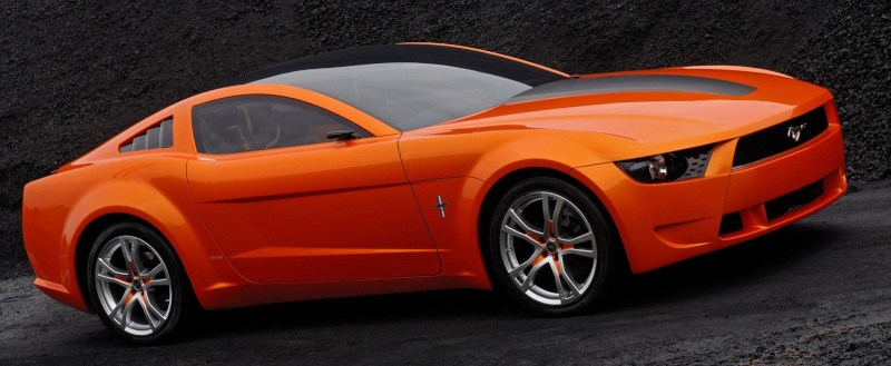 Ford Mustang 6_210
