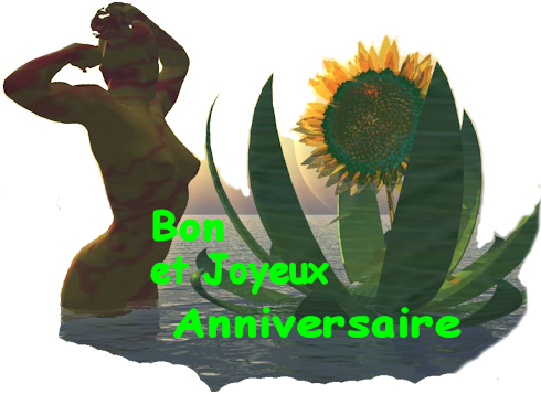 JOYEUX ANNIVERSAIRE TWIST Didine30