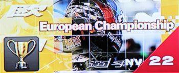 A-spec : Série Extrême Europe10