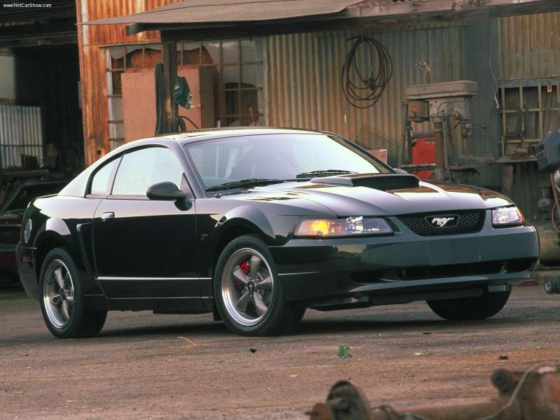 Ford Mustang Mustan11