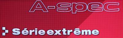 A-spec : Série Extrême Sarie_10