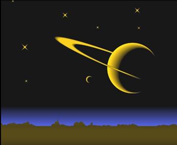 L'Astronomie - Page 4 Saturn11