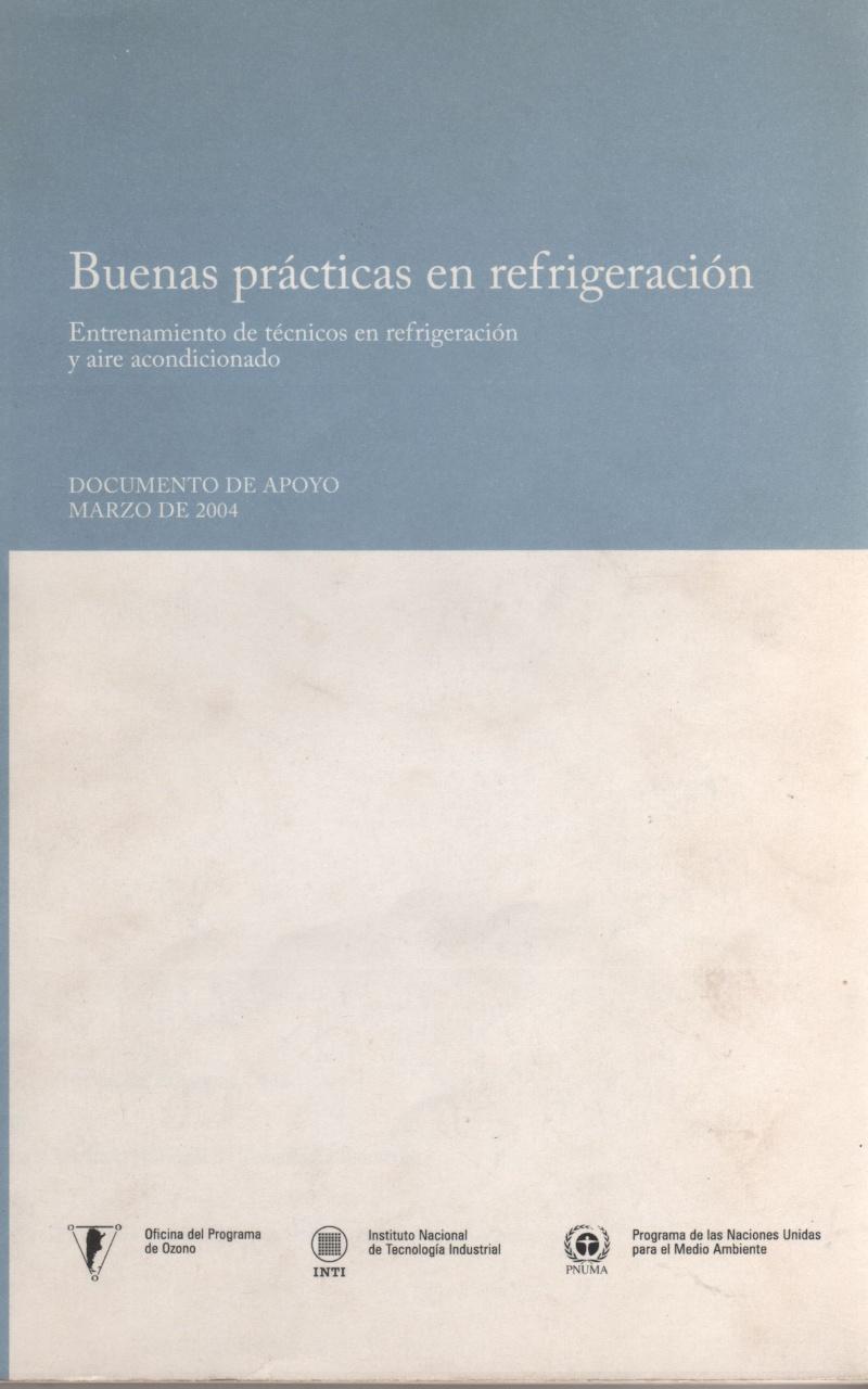 Buenas practicas en refrigeracion INTI (manual) Pag_1510