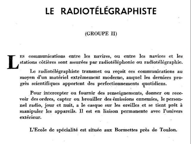 [Les écoles de spécialités] ÉCOLE DES TRANSFILISTES - LA CRAU - Page 4 4710