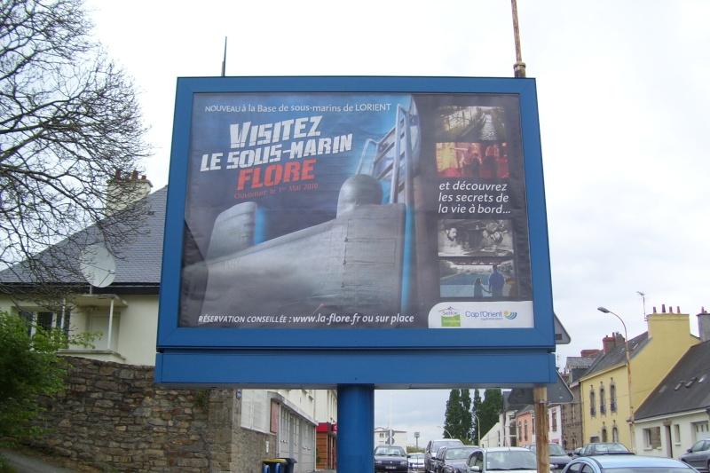 [Les musées en rapport avec la Marine] INAUGURATION DU MUSÉE DE LA FLORE - BSM KÉROMAN - Page 2 Afiche10