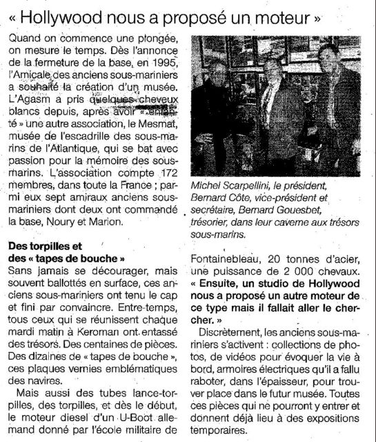 BSM LORIENT  - KEROMAN - Page 17 Flore510