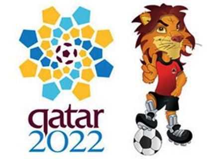 La Coupe du monde 2022 va au Qatar Qatar-10