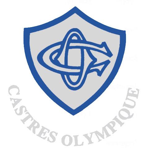 Castres Olympique Logo_c15