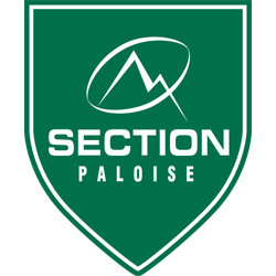 Section Paloise Rugby Pro Logo_s10