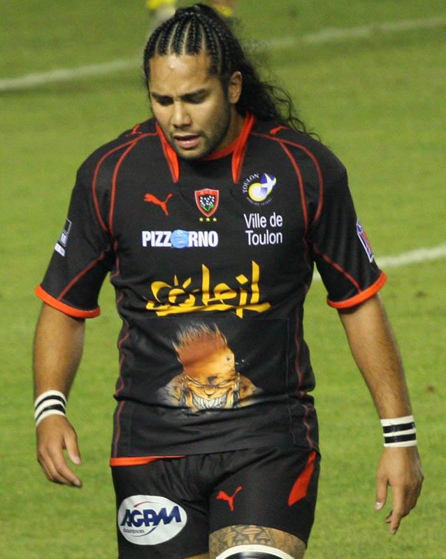 Rugby Club Toulonnais Maillo11
