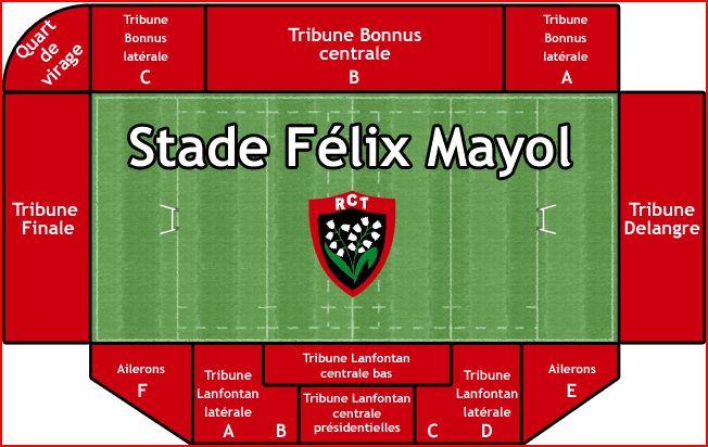 Rugby Club Toulonnais Plan_m13