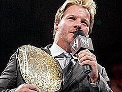 Chris Jericho & Ted DiBiase Vs The Rock & CM Punk Jerich10