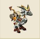 Dragodinde en Armure Dragoa10