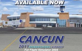 AMS - Cancun 2011 para o FS2004 Cancun10