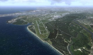 OrbX lança Brisbane International (YBBN) Orb-0110