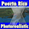 Puerto Rico Photorealistic Tabure10