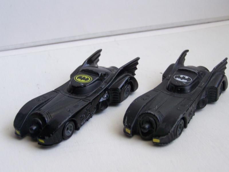 Batmobile 1989 - 1992 100_1530