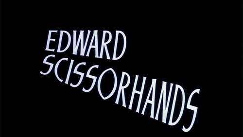 Edward Scissorhands Dolls/Plush MEZCO Generi10