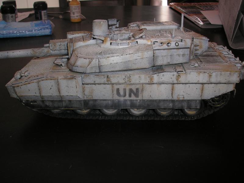 "CHAR MERKAVA Mk.IV ""ACADEMY"" - Page 2 P4110010"
