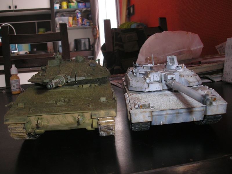 "CHAR MERKAVA Mk.IV ""ACADEMY"" - Page 2 P4110012"