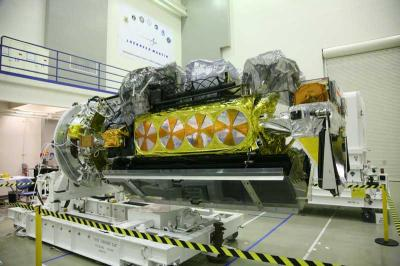 Lancement Delta 2 / NOAA-N Prime (06/02/2009) Aaanoa12